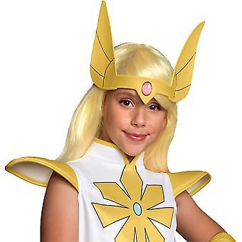 She-Ra Wig - She-Ra and the Princesses of Power