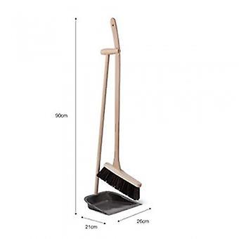 Gartenhandel Dustpan und Pinsel