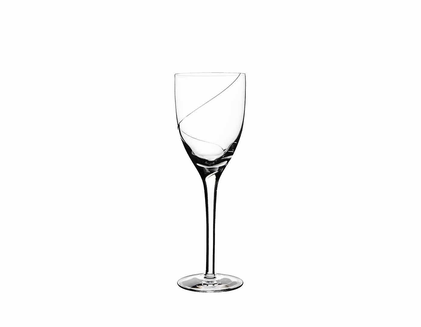 Kosta Boda - 6 st LINE - VIN 28 CL Design Anna Ehrner - Nytt från glasprinsen