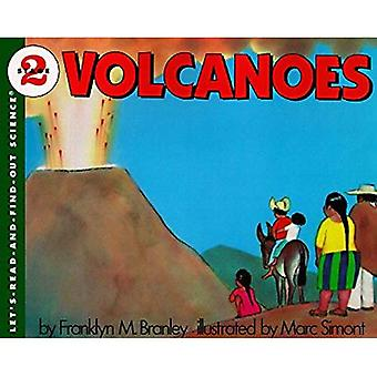 Volcanoes (Let's-Read-And-Find-Out Science: Stage 2)