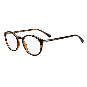 Hugo Boss 1005 086 Dark Havana Glasses