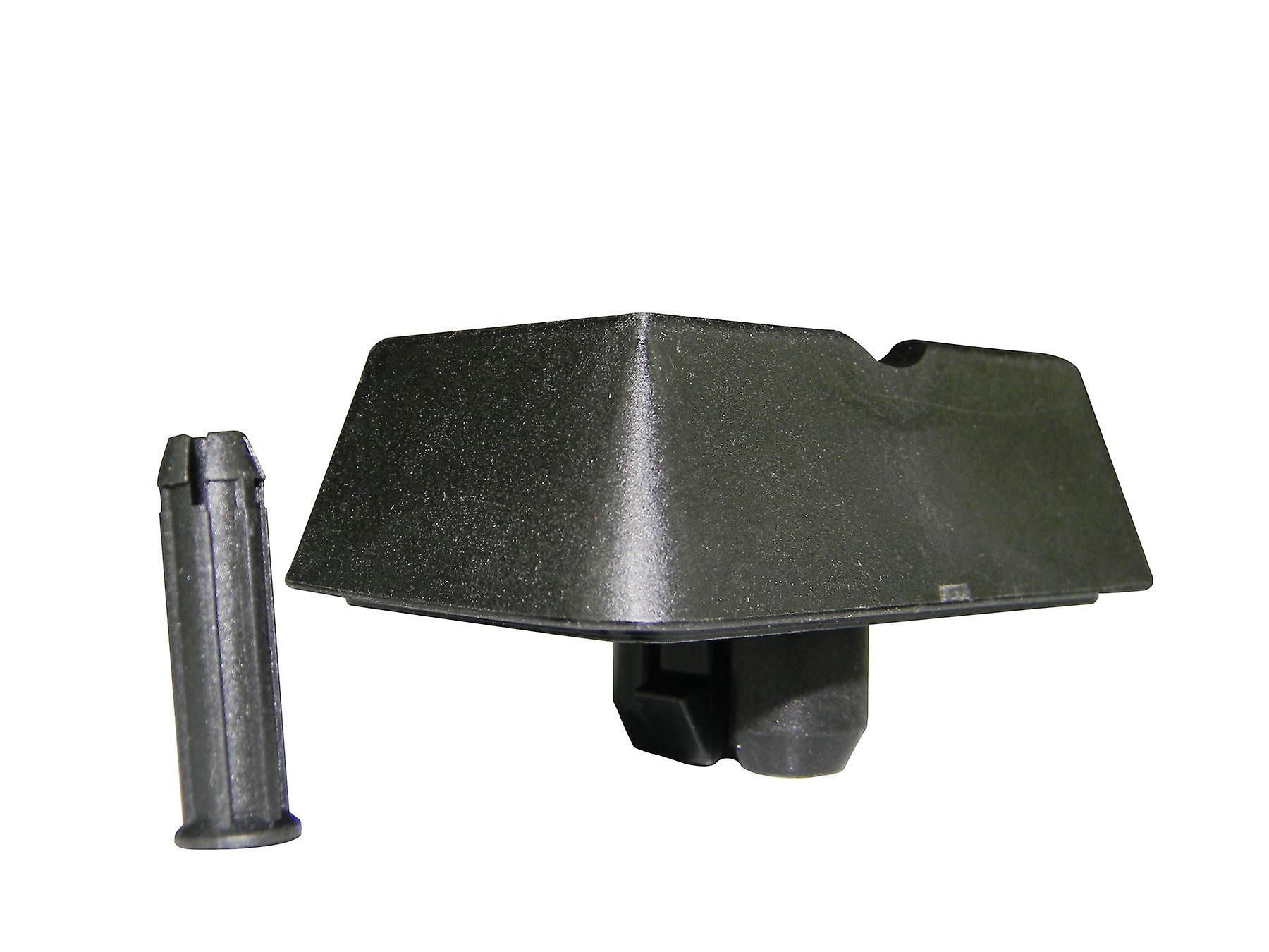 FOR BMW E92 3 SERIES COUPE JACK JACKING POINT PAD//LIFTING SUPPORT PAD 2005-2013
