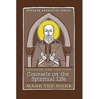 Op het geestelijke leven: San Marco de kluizenaar (populaire Patristiek)