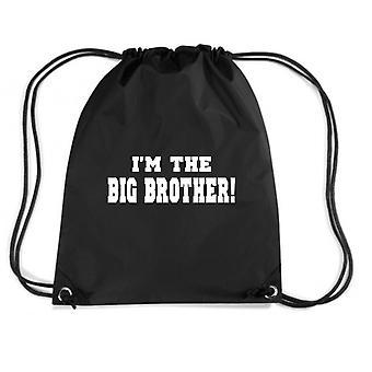 Black backpack fun2821 im the big brother