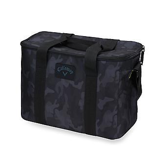 Callaway Golf Clubhouse Camo Insulated Cooler Bag - Camo