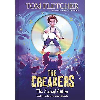 Creakers by Tom Fletcher