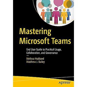 Microsoft teams beheersen door Hubbard