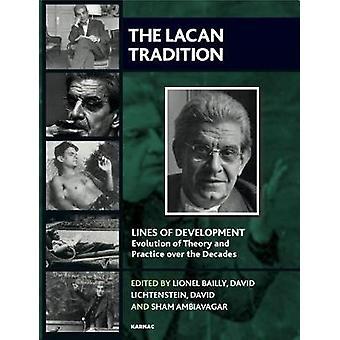Lacan traditie door Lionel Bailly
