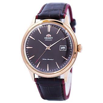 Orient Bambino versie 4 Classic Automatic FAC08001T0 AC08001T heren ' s Watch