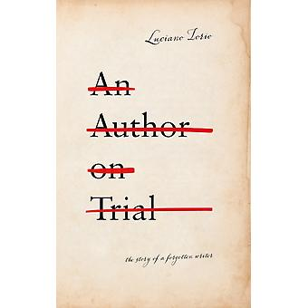 Author on Trial by Luciano Iorio