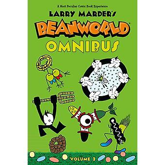 Beanworld Omnibus Volume 2 by Larry Marder