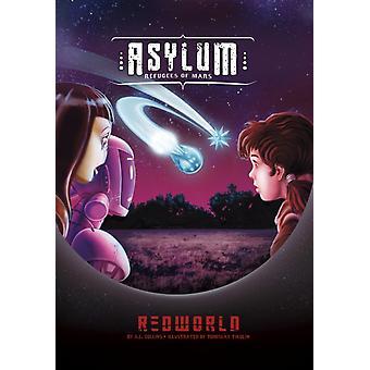 Asylum by AL Collins