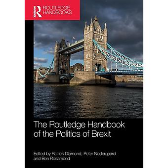 Routledge Handbook of the Politics of Brexit