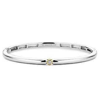 Ti Sento 2896ZY - ring silver Bracelet bracelet and oxide Dor