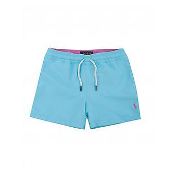 Polo Ralph Lauren Childrenswear Pp Logo Zwemshorts