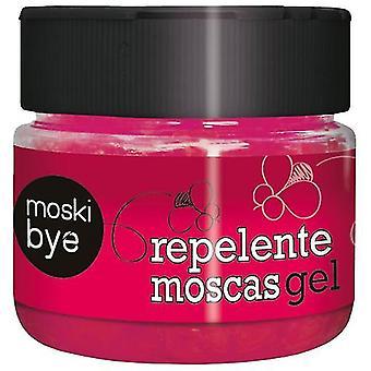 Flower Repellent flies gel (Tuin , Insecten en Plagen)