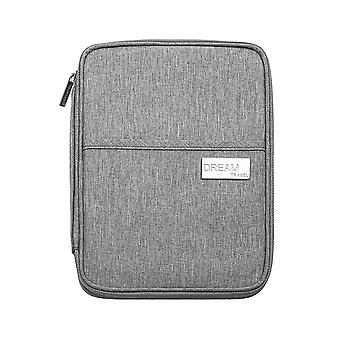 Small bag for valuables - Grey