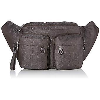 Mandarin Duck Md20 Lux Minuteria Brown Women's Shoulder Bag 44x23x95 cm (W x H x L)