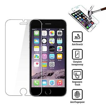 Stuff Certified® 2-Pack Screen Protector iPhone 6 Plus Tempered Glass Film