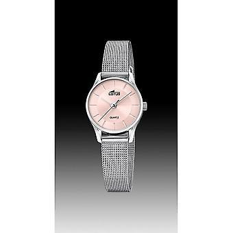 Lotus - Armbanduhr - Damen - 18571/B  - Minimalist
