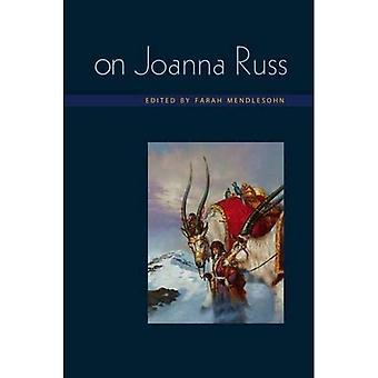 Op Joanna Russ