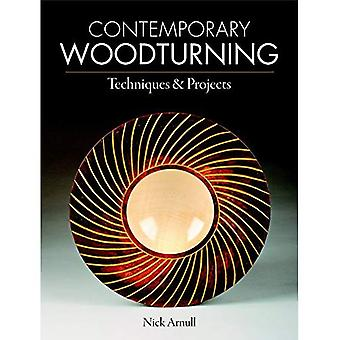 Contemporary Woodturning Techniques & Projects