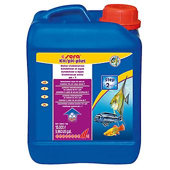 Sera sera KH/pH-plus (Fish , Maintenance , Water Maintenance)
