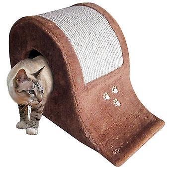 Ica Autumn Cave Scratcher (Katten , Speelgoed , Krabpalen)
