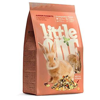 Little One Conejos Junior (Small pets , Dry Food and Mixtures)