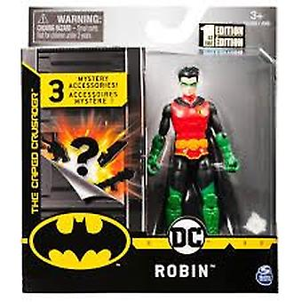 DC Batman Basic 4&' Kuva - Robin