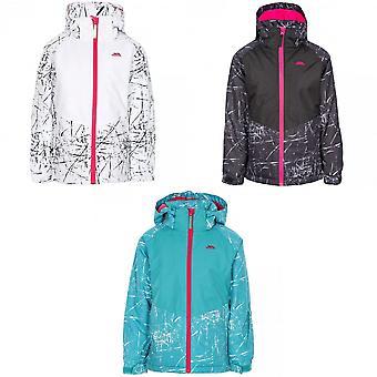 Trespass Unisex Kids Lottar Ski Jacket