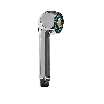 Dusche Dusche zwei Jets für ausziehbare Mixer, Knopf, Anticalcare
