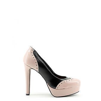 Made in Italia Original Women Fall/Winter Pumps & Heels - Pink Color 42123