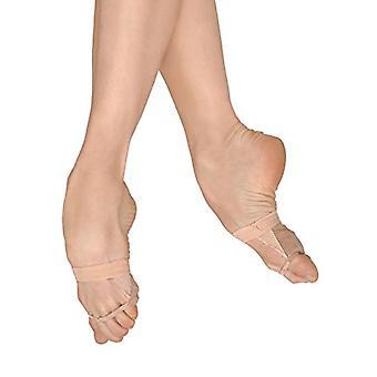 Bloch Women's Foot Thong III Dance Shoe, Base, M Medium US