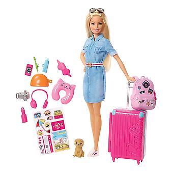 Barbie - Travel Barbie