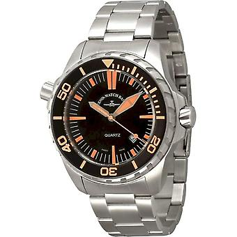 Zeno-Watch - Wristwatch - Men - Pro Diver 2 6603-515Q-i15M