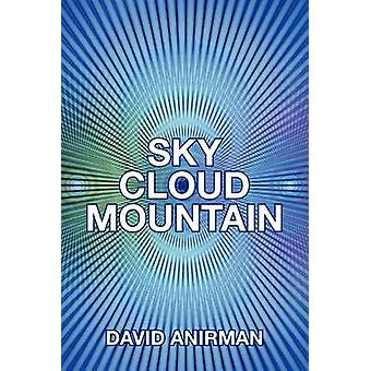 Sky Cloud Mountain by Anirman & David
