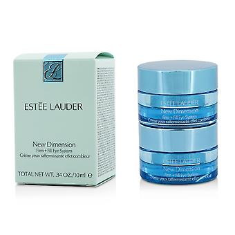 New dimension firm + fill eye system 201435 10ml/0.34oz