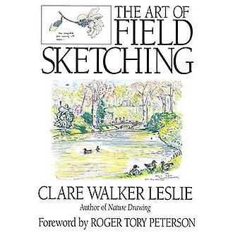 Field Sketching by Leslie