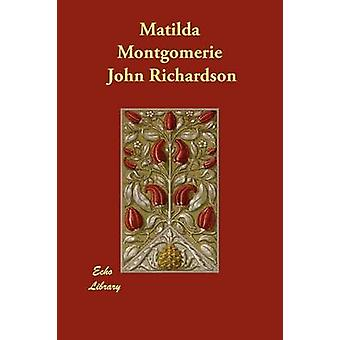 Matilda Montgomerie by Richardson & John