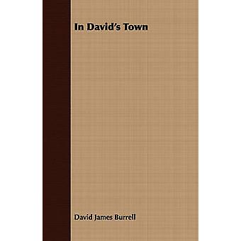 In Davids Town by Burrell & David James