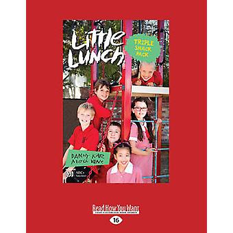 Triple Snack Pack Little Lunch Series Large Print 16pt by Katz & Danny