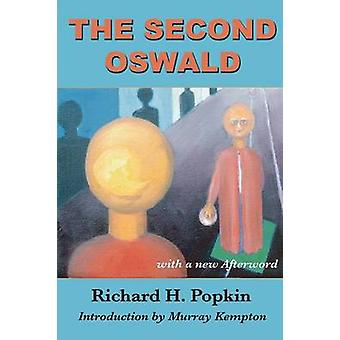 The Second Oswald by Popkin & Richard H.