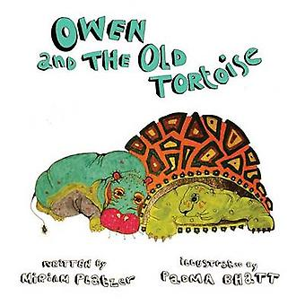 Owen and the Old Tortoise by Platzer & Miriam
