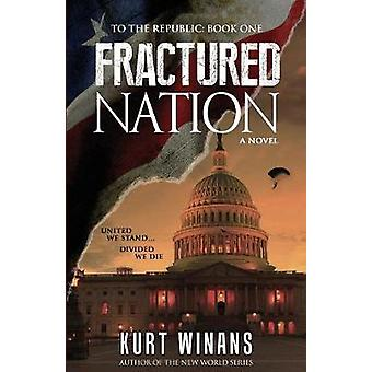 Fractured Nation by Winans & Kurt