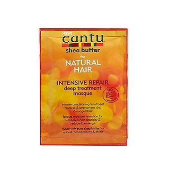 Cantu Shea Butter Natural Hair Intensive Repair Deep Treatment Masque 50g