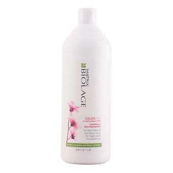 Conditioner for Dyed Hair Biolage Color Care Matrix (1000 ml)