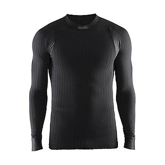 Craft Active Extreme Long Sleeve Top | Black