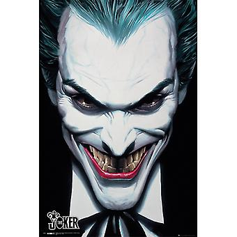 Batman The Joker Ross DC Comics Maxi Affiche