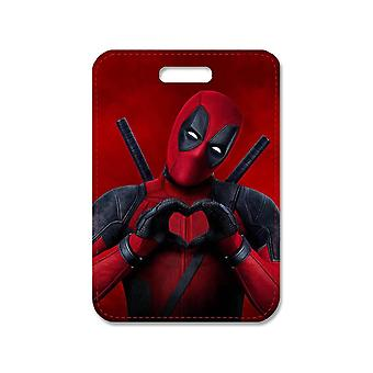 Deadpool mare sac pandantiv